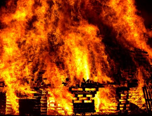 Avoid These Bad Habits That Could Burn Down Your House