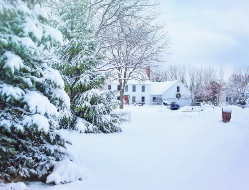 "The legal side of ""Reasonable Care"" steps to maintaining your property in a New England winter"