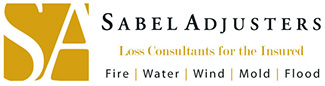Sabel Adjusters Logo